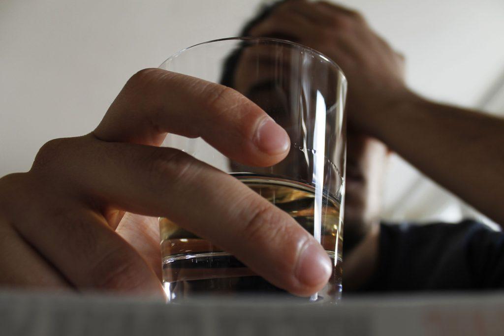 Searidge's NALTREXONE for Alcohol Rehab program is a leading initiative in Canada